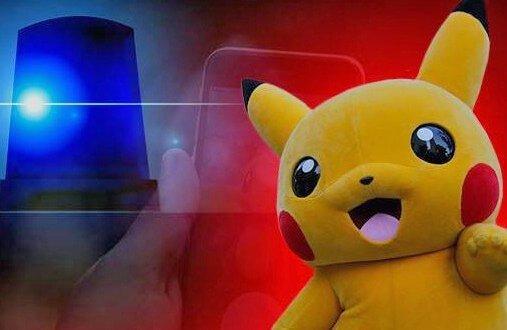 Покемон Новосибирск Pokemon Go