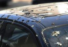 как удалить птичий помет с автомобиля