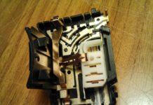 ремонт ППП renault duster